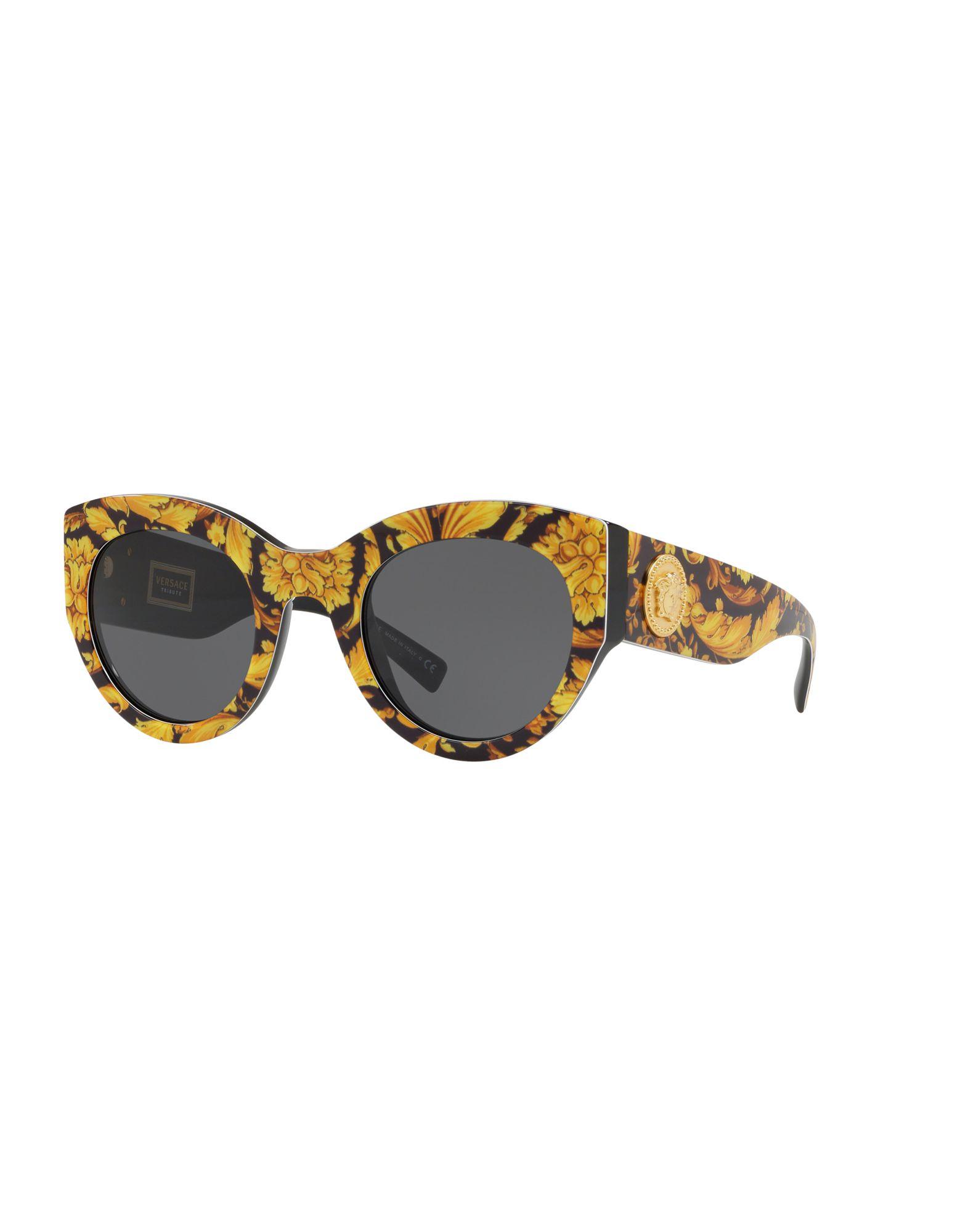 VERSACE Солнечные очки оправа versace versace ve110dwdbee2
