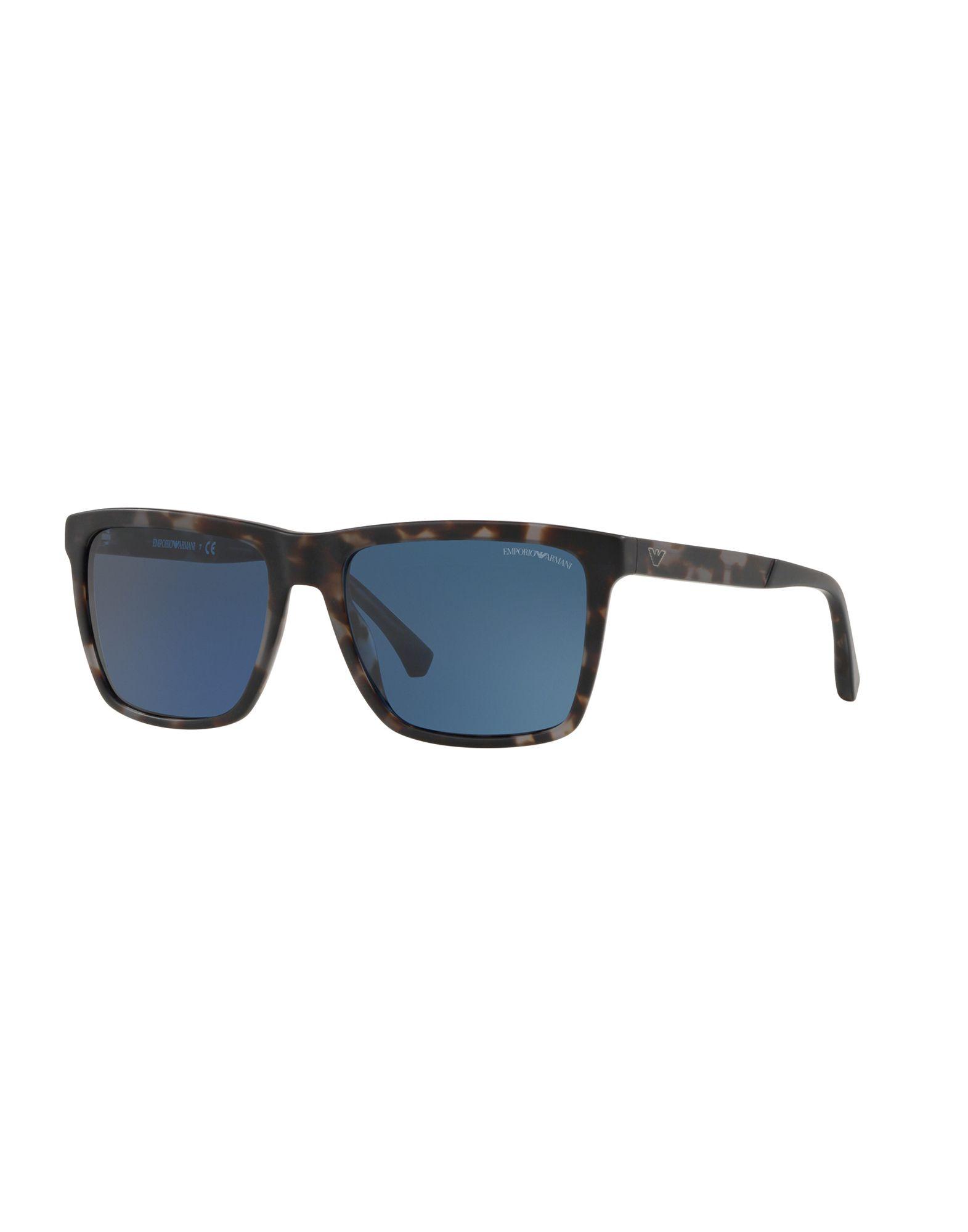 EMPORIO ARMANI Солнечные очки очки emporio armani очки