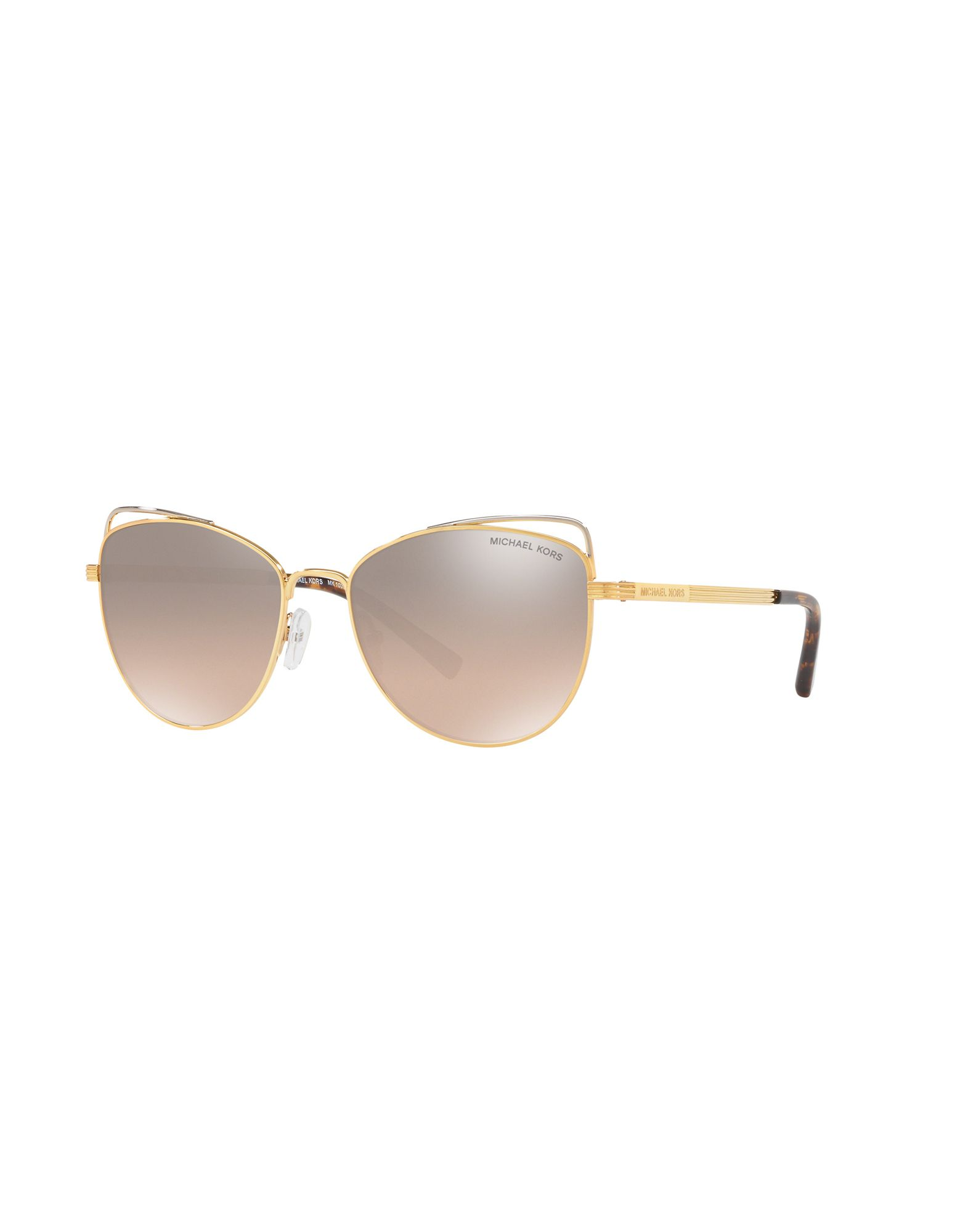 MICHAEL KORS Солнечные очки очки солнцезащитные michael kors mk2037 32094l