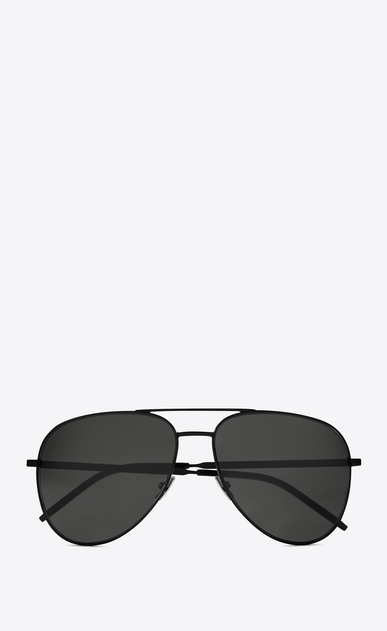 SAINT LAURENT CLASSIC E CLASSIC 11 FOLK black sunglasses a_V4