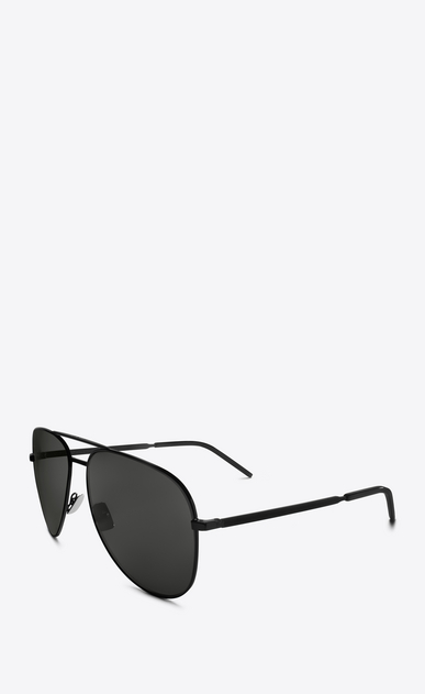 SAINT LAURENT CLASSIC E CLASSIC 11 FOLK black sunglasses b_V4