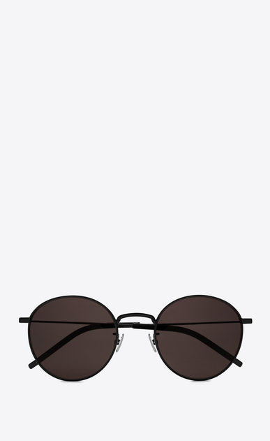 SAINT LAURENT CLASSIC E CLASSIC 250 black sunglasses a_V4
