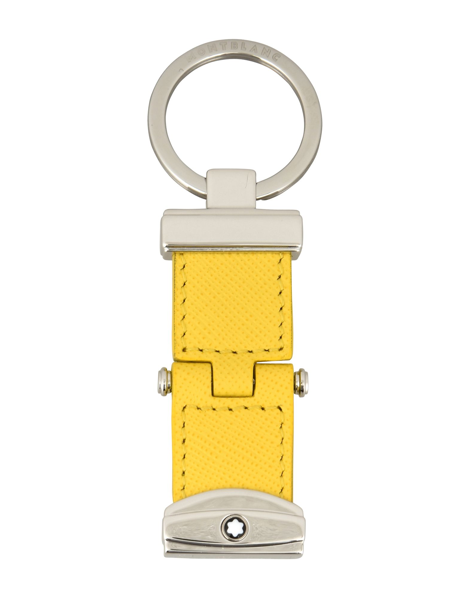 MONTBLANC Брелок для ключей maker and sons брелок для ключей