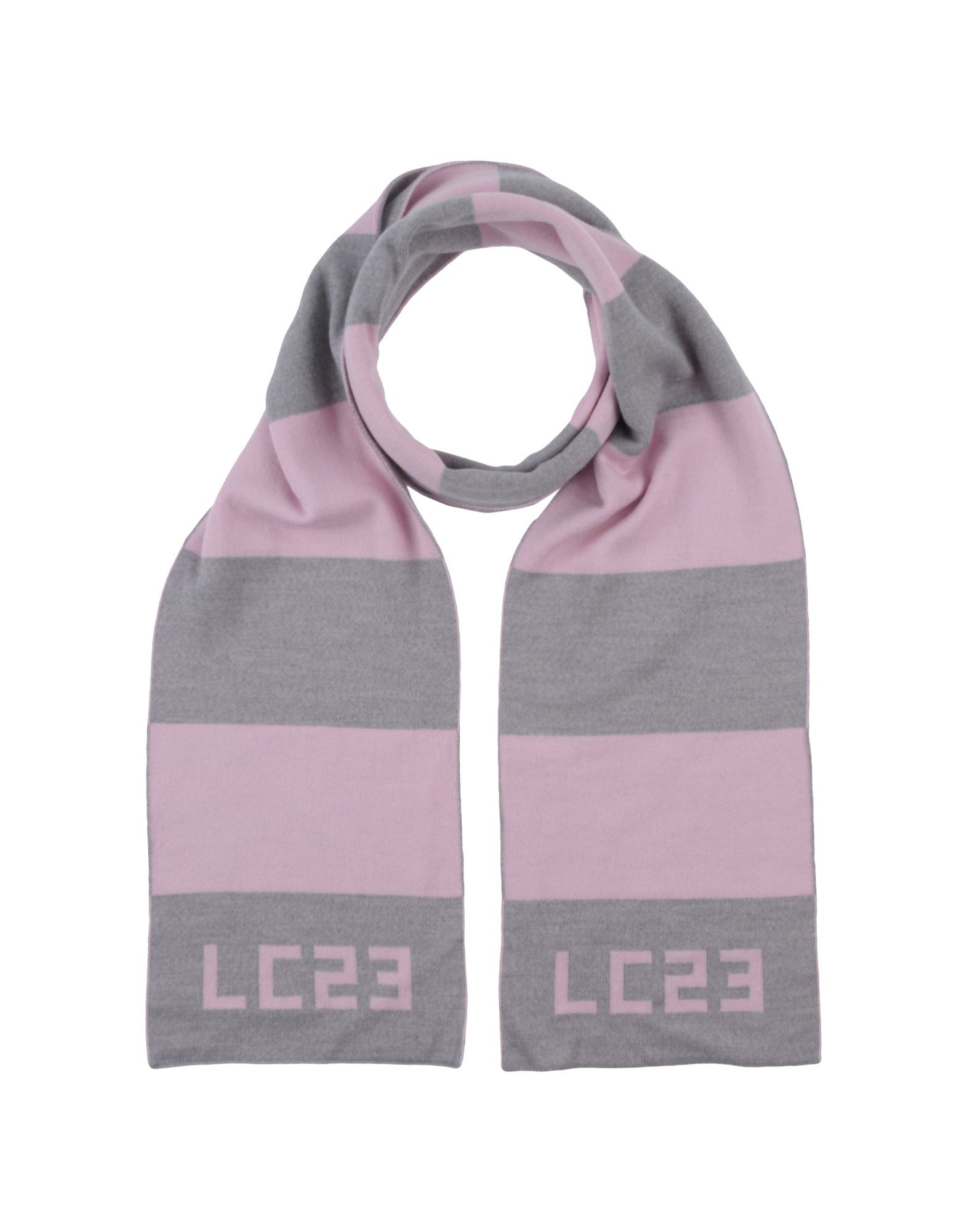 Lc23 Scarves