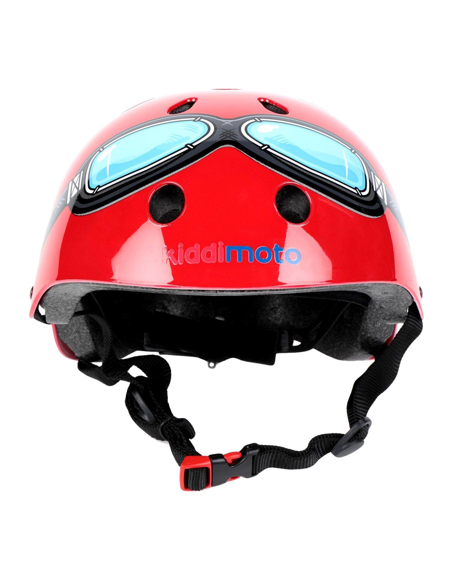 KIDDIMOTO Шлем мото шлем beon 2015