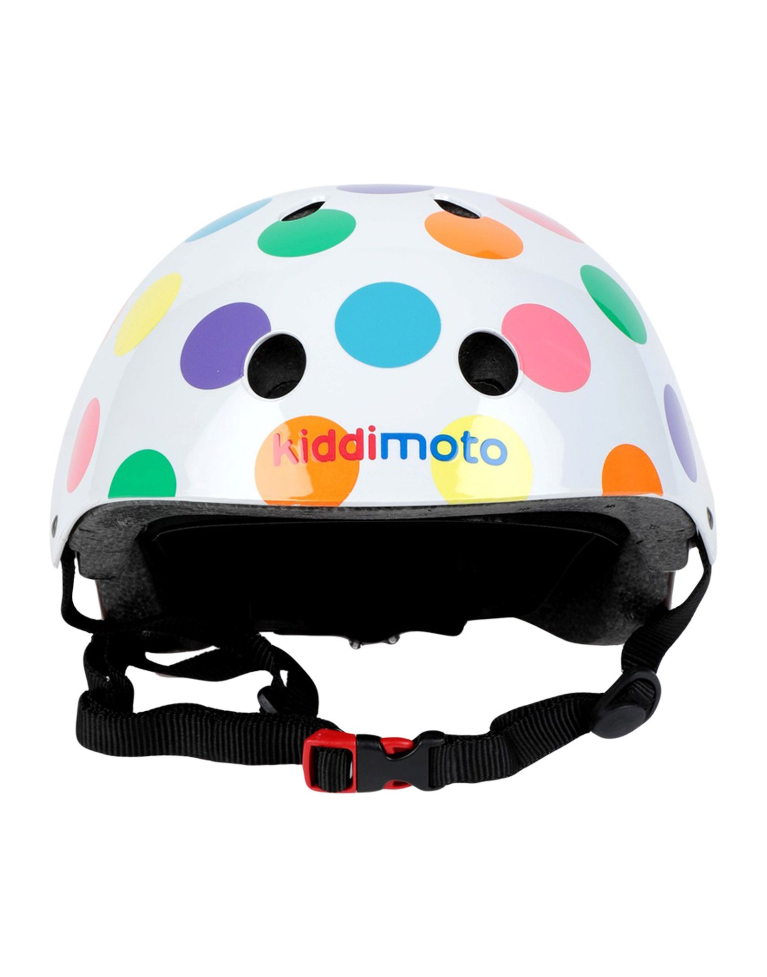 KIDDIMOTO Шлем велосипедный шлем aidy rindg bjl 105