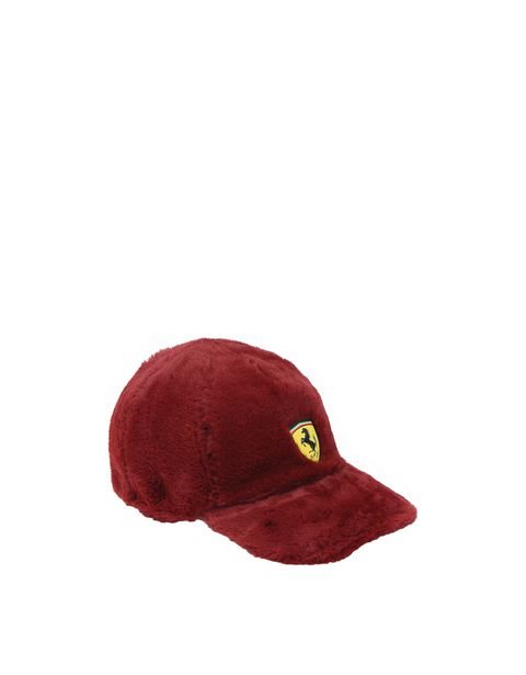 Soft women's cap