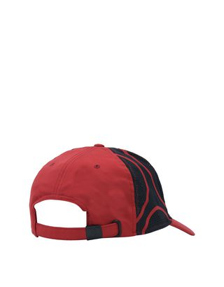 Scuderia Ferrari Online Store - Men's cap with laser-cut detail - Baseball Caps