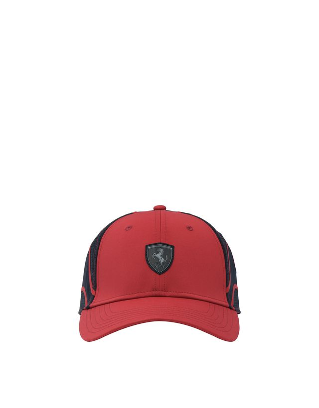Gorras y gorros de Ferrari para hombre | Scuderia Ferrari Store Oficial