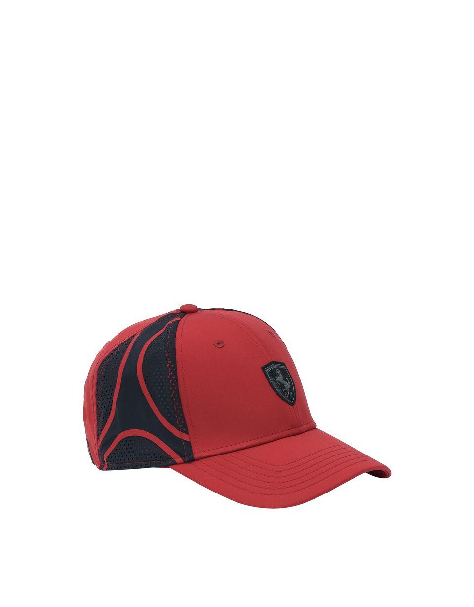Scuderia Ferrari Online Store - Laser cut men's cap - Baseball Caps