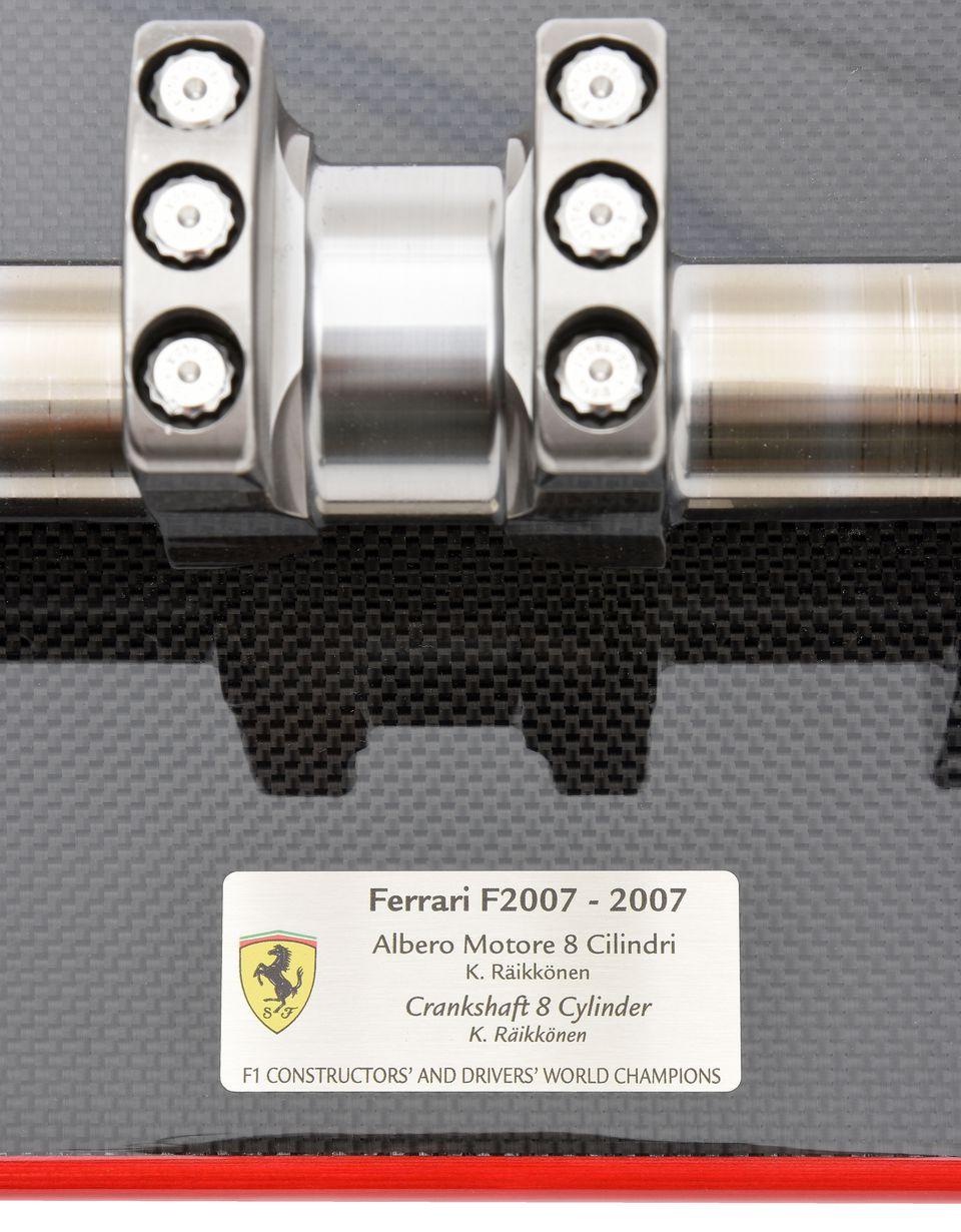 Scuderia Ferrari Online Store - F2007 V8 drive shaft - Memorabilia F1