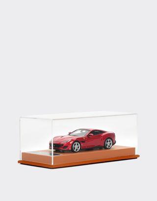 Scuderia Ferrari Online Store - Ferrari Portofino 1:43 scale model - Car Models 01:43
