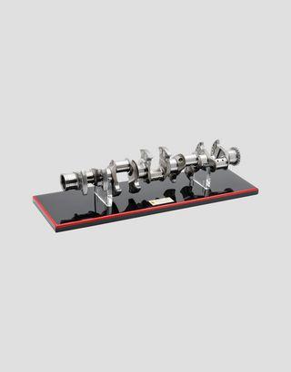 Scuderia Ferrari Online Store - Cigüeñal V10 F2001 - Memorabilia F1