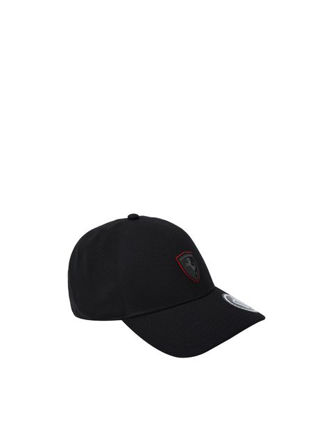 Men's seamless cap