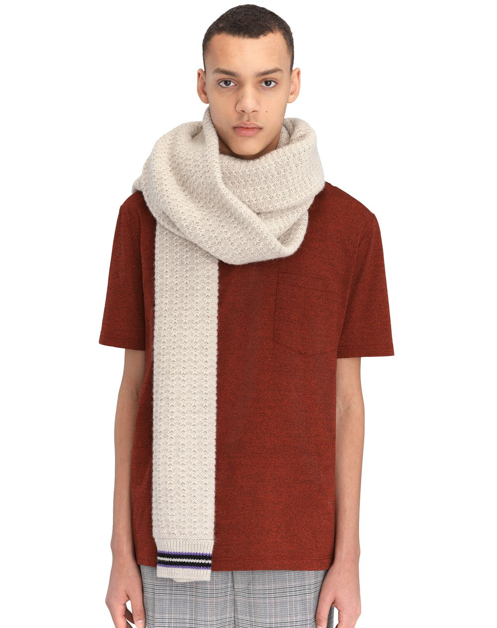 dcee49eb0370 EXTRA-LONG SCARF - Lanvin