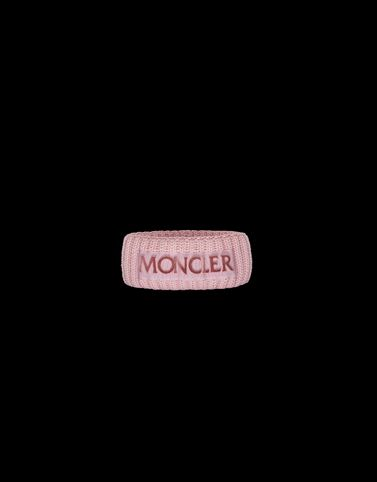 MONCLER HEAD BAND - Hats - women