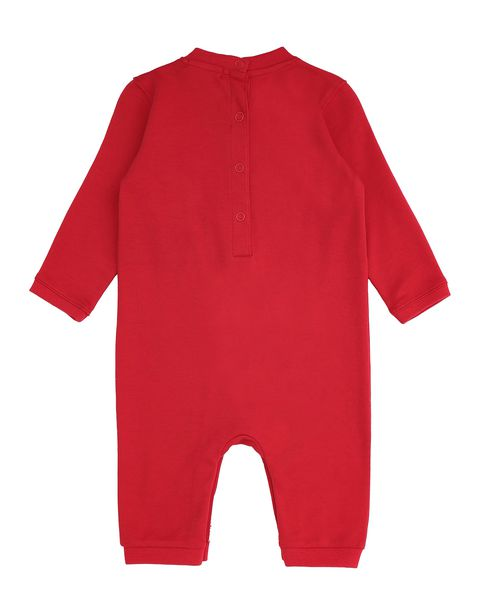 Cotton infant bodysuit