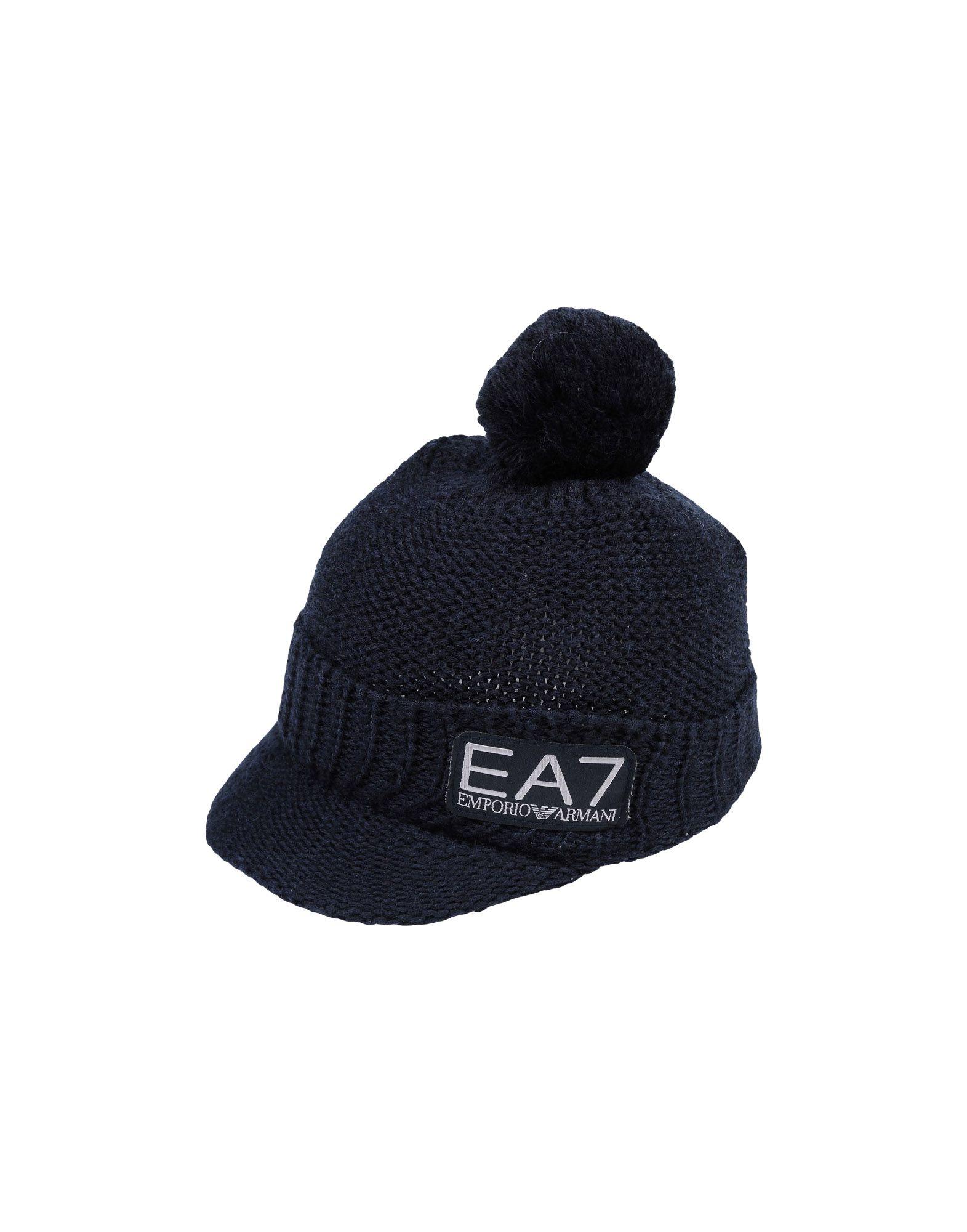 EA7 Головной убор головной убор armani 2755145p 297100074 emporio ea7 2755145p297