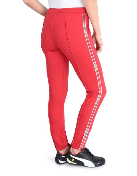Women's jogging trousers with <i>Icon Tape</i>