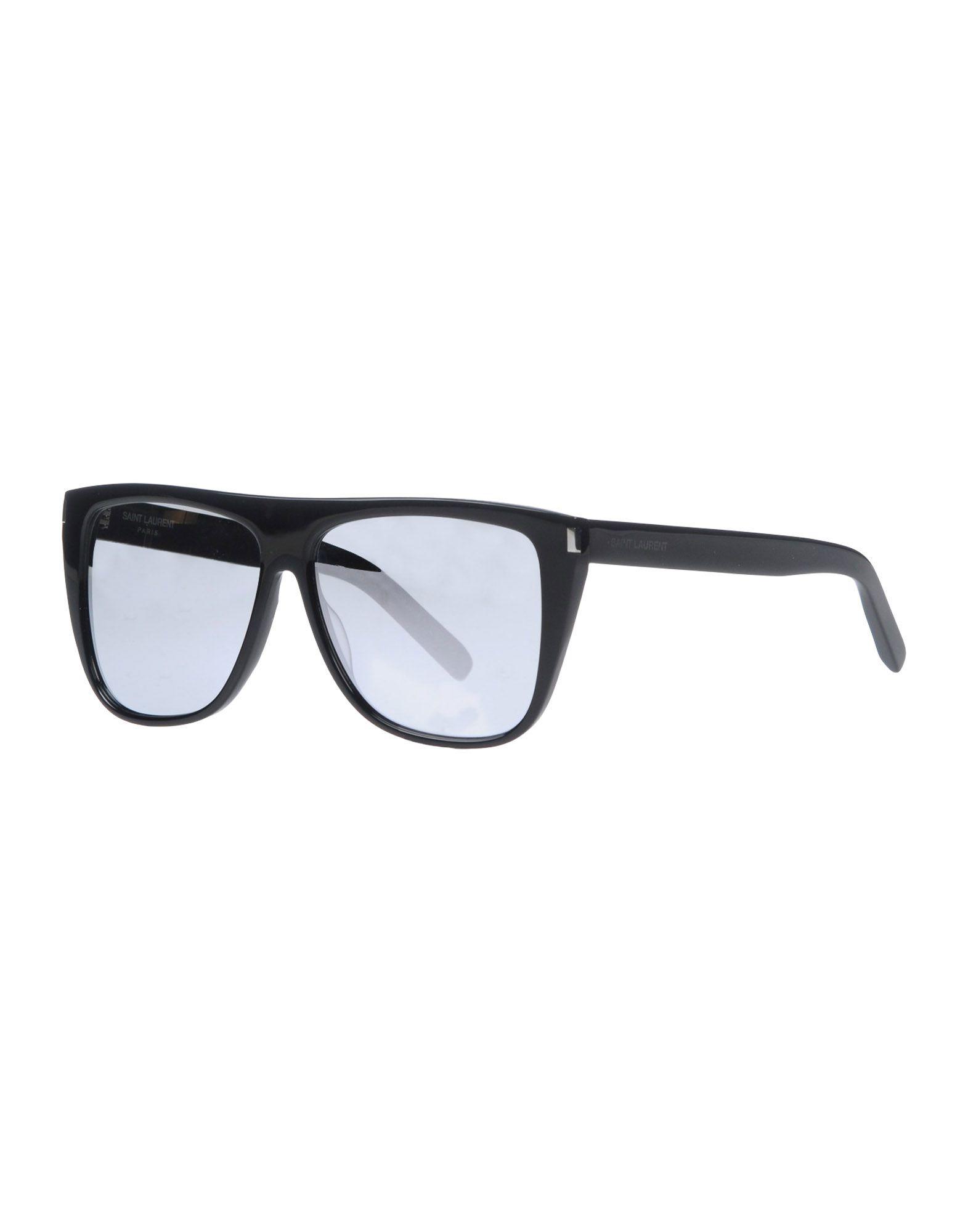 SAINT LAURENT Солнечные очки очки солнцезащитные saint laurent saint laurent sa042dwqym08
