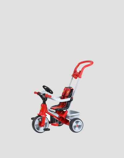 Scuderia Ferrari tricycle