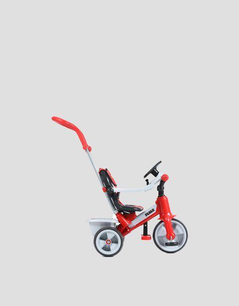 Scuderia Ferrari Online Store - Triciclo Scuderia Ferrari - Moto elettriche