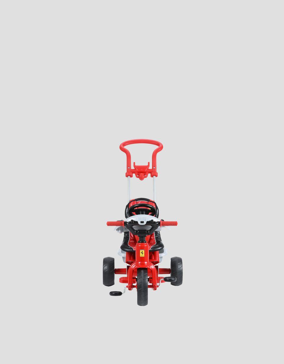 Scuderia Ferrari Online Store - Scuderia Ferrari tricycle - Rides-in