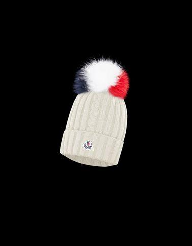 f9de3832ce75da Moncler HAT for Woman, Hats | Official Online Store