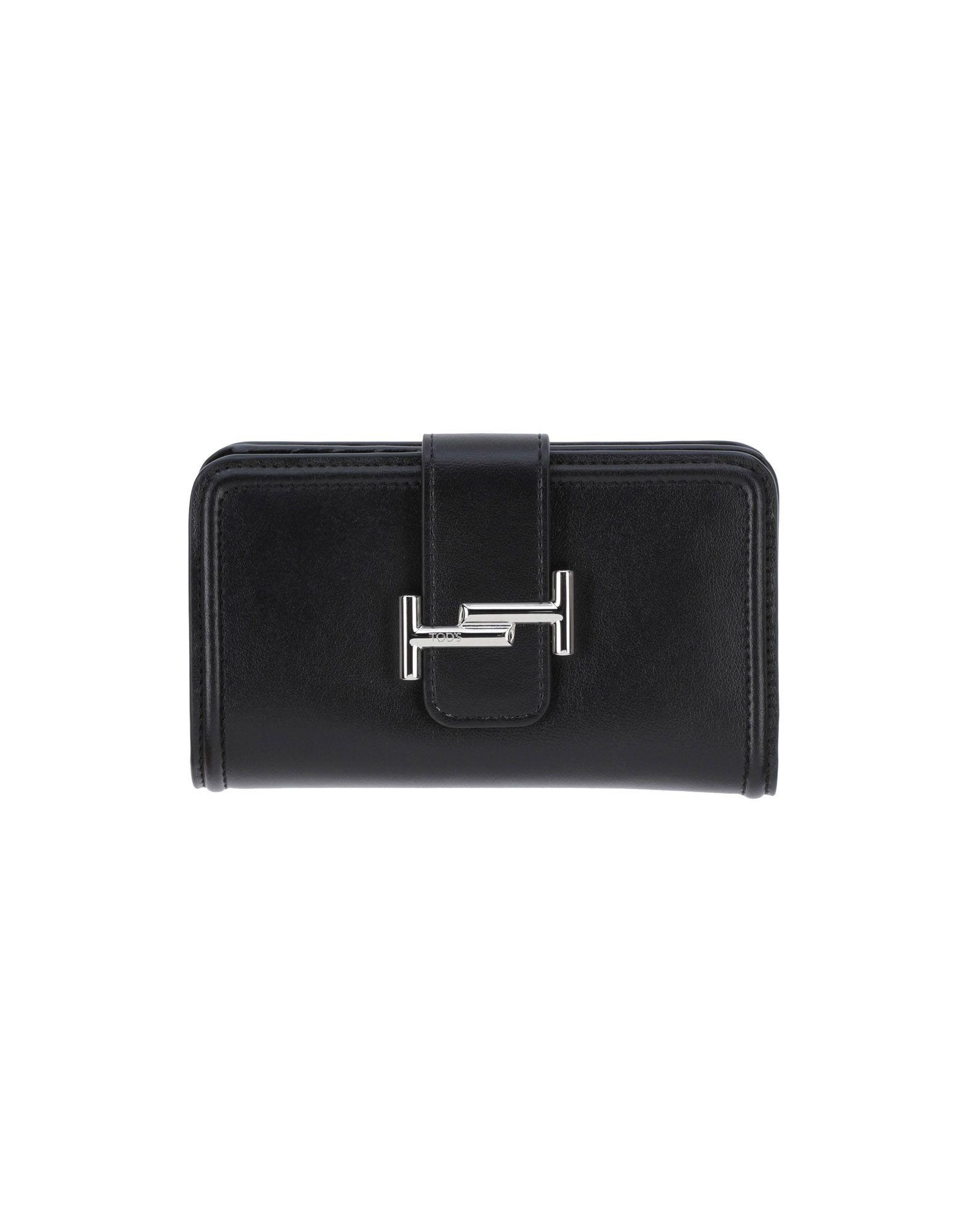 レディース TOD'S 財布 ブラック