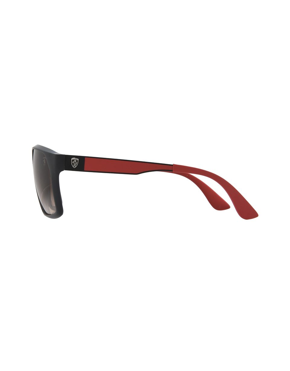 Scuderia Ferrari Online Store - Ray-Ban for Scuderia Ferrari 0RB4309M Paddock Limited Edition - Sunglasses