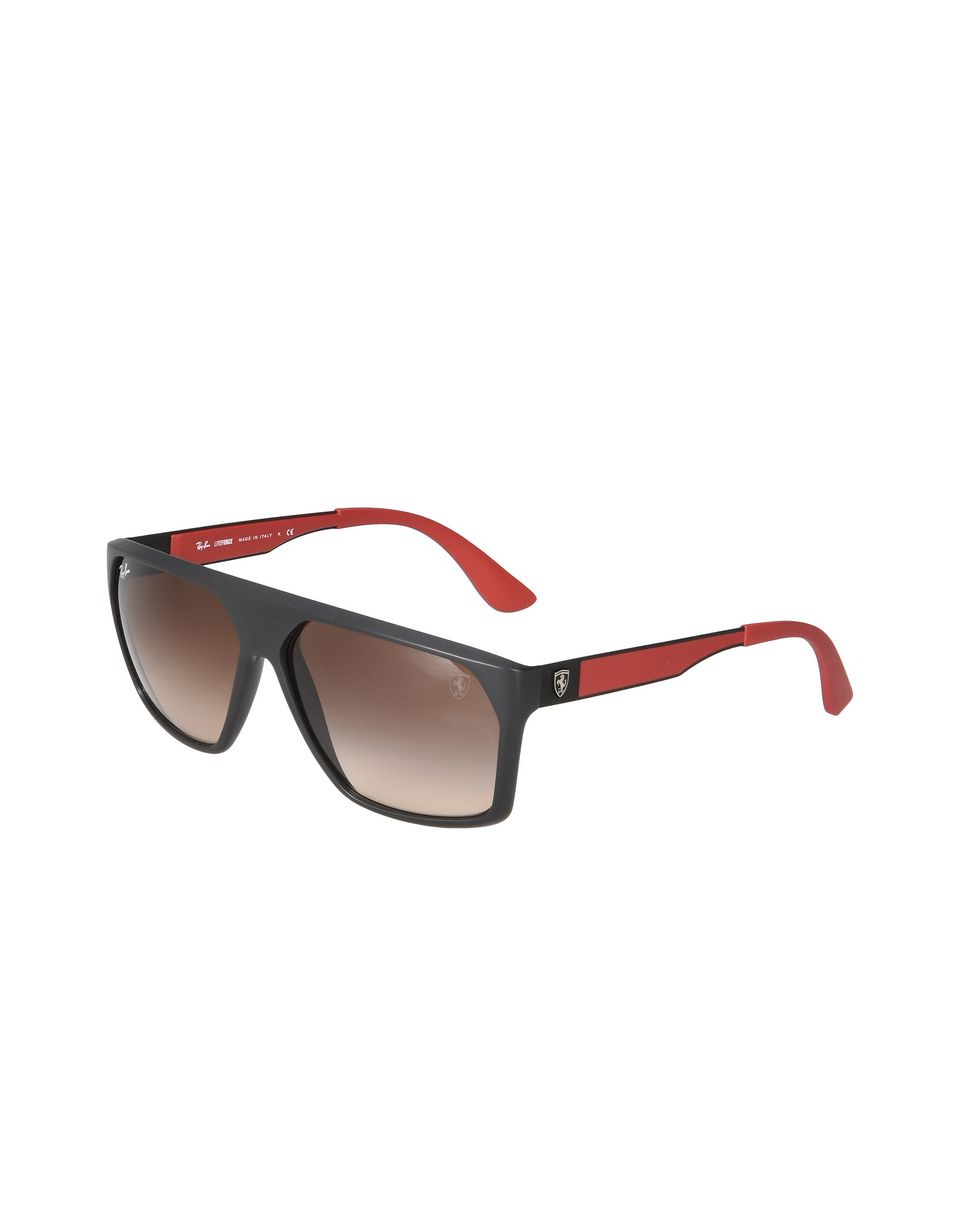 b7c4b51136 Ray-Ban for Scuderia Ferrari 0RB4309M Limited Edition Paddock