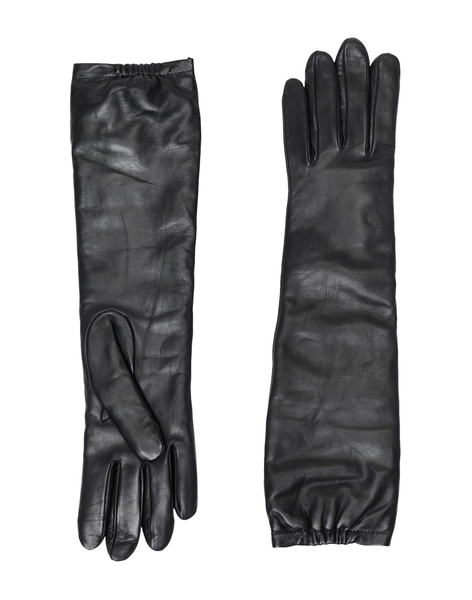 Фото - 8 by YOOX Перчатки защитные антистатические перчатки из углеродного волокна ermar erma