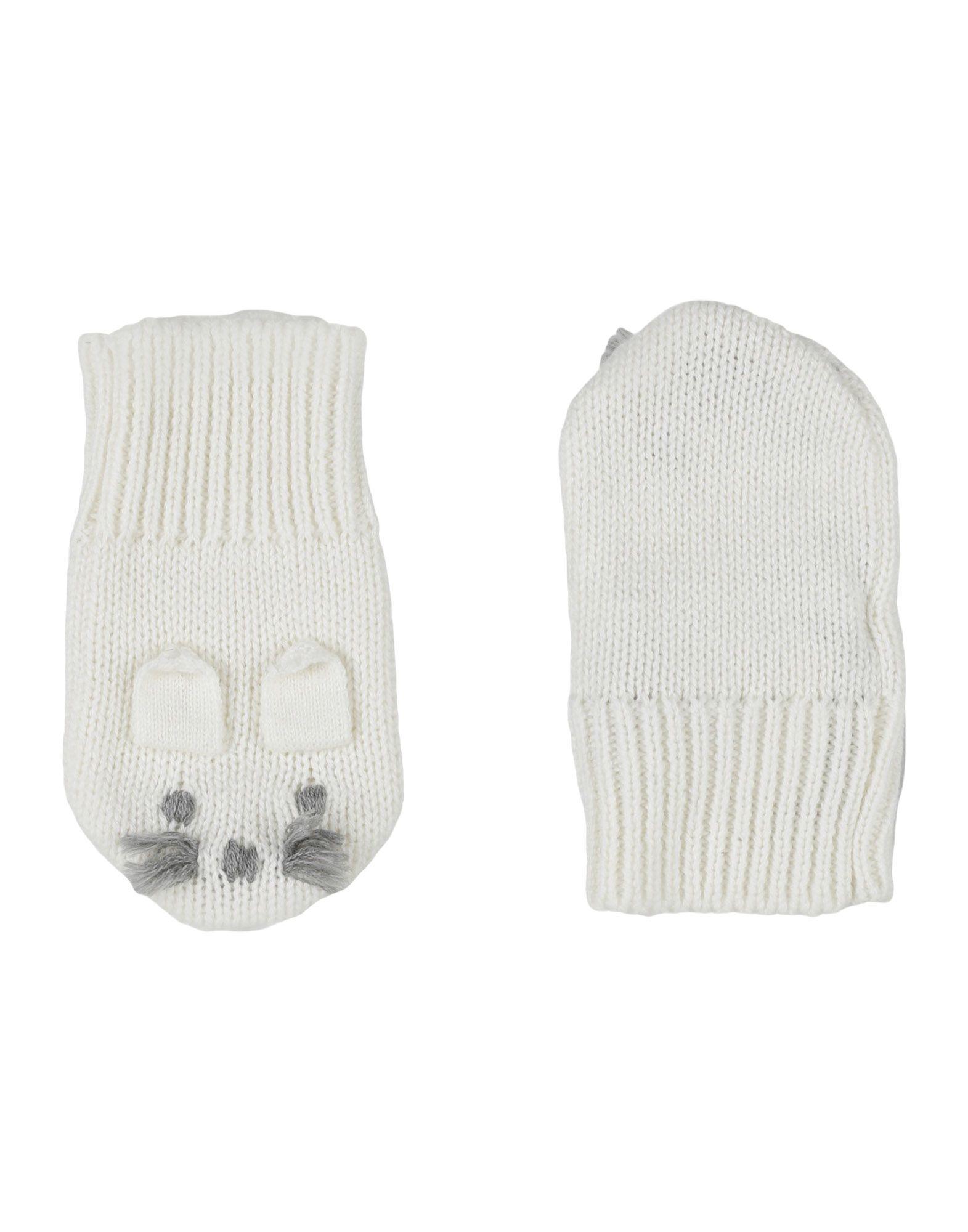 STELLA McCARTNEY KIDS Перчатки перчатки stella перчатки и варежки без пальцев