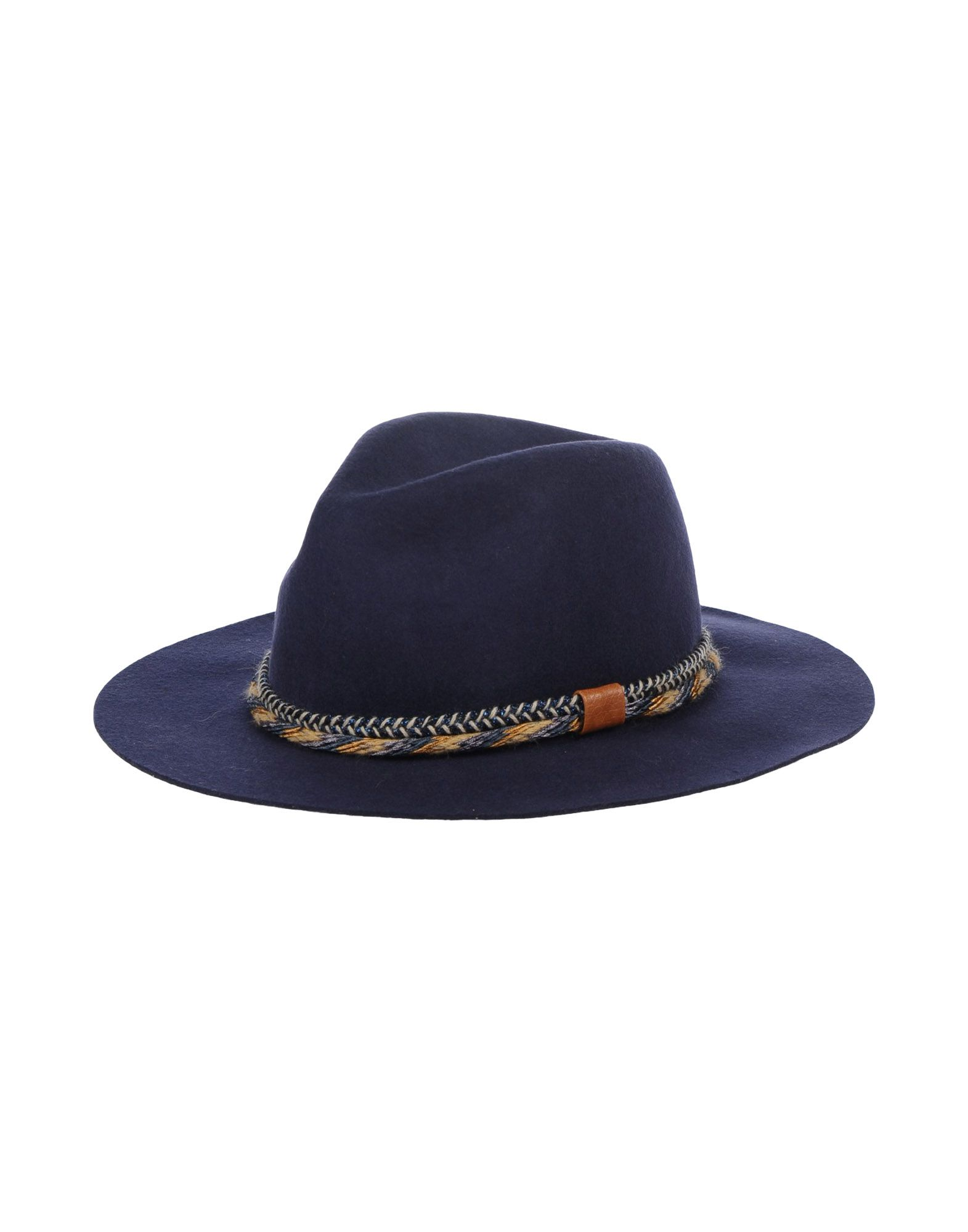 SESSUN Hat in Dark Blue