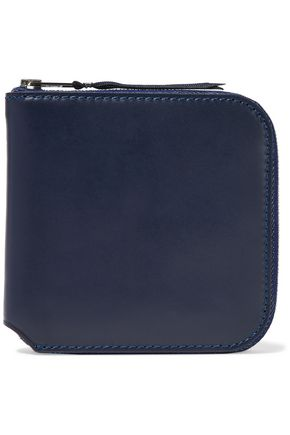 ACNE STUDIOS Csarite leather wallet