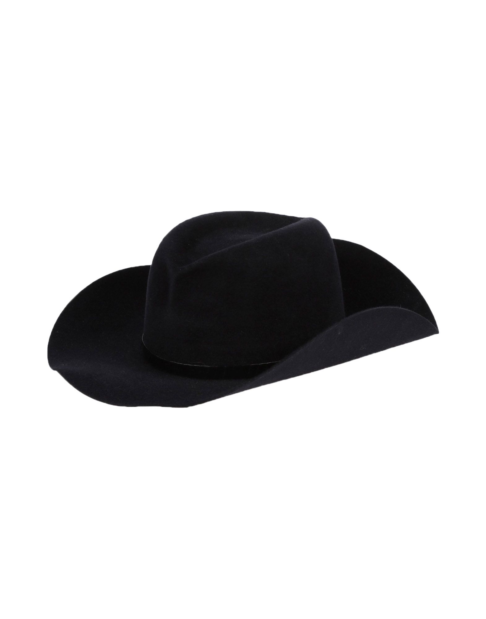 GLADYS TAMEZ Hat in Dark Blue