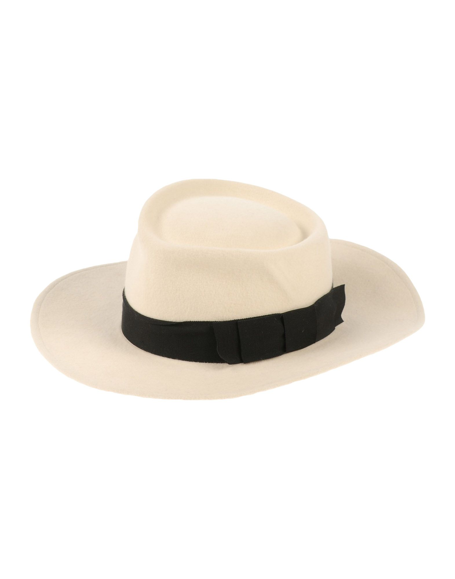 GLADYS TAMEZ Hat in White