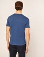 ARMANI EXCHANGE T-SHIRT GIROCOLLO CLASSICA CON LOGO T-shirt con logo [*** pickupInStoreShippingNotGuaranteed_info ***] e