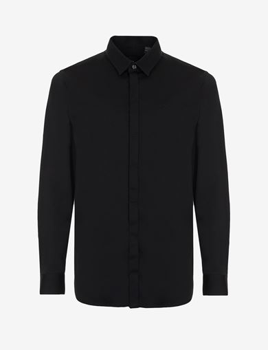 SLIM-FIT CLASSIC STRETCH SHIRT