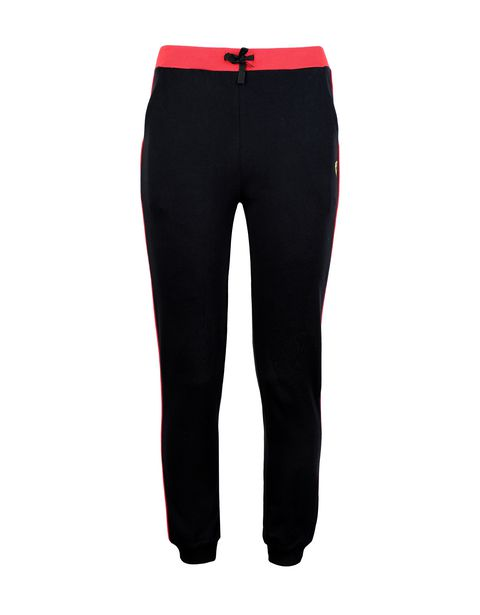 Girls' fleece trousers