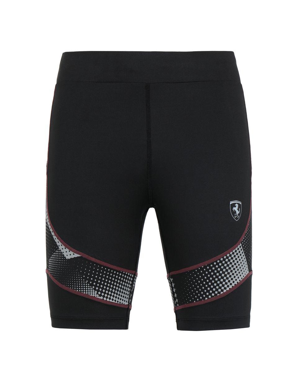 Scuderia Ferrari Online Store - Men's running shorts - Shorts