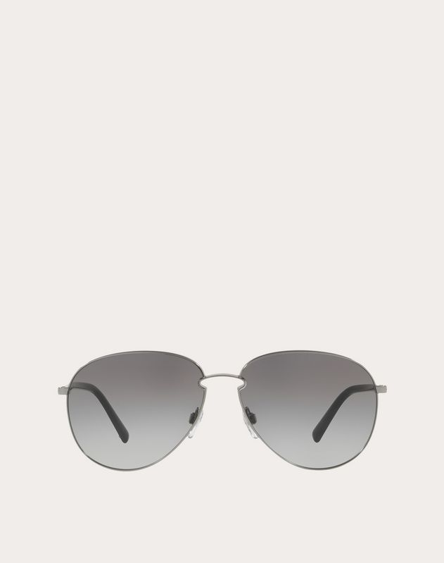 AVIATOR FRAME METAL SUNGLASSES