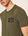 ARMANI EXCHANGE T-SHIRT SLIM CON LOGO T-shirt con logo [*** pickupInStoreShippingNotGuaranteed_info ***] b