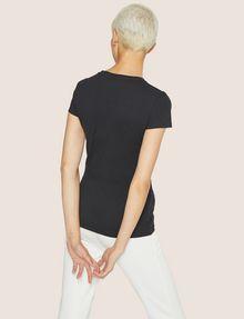 ARMANI EXCHANGE T-SHIRT AVEC LOGO EMOJI A|X T-shirt graphique [*** pickupInStoreShipping_info ***] e