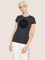 ARMANI EXCHANGE T-SHIRT AVEC LOGO EMOJI A|X T-shirt graphique [*** pickupInStoreShipping_info ***] f