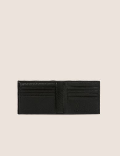 CRICLE LOGO BILLFOLD WALLET