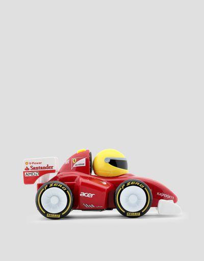 Scuderia Ferrari Online Store - Ferrari F2012 Touch&Go model - Toy Cars