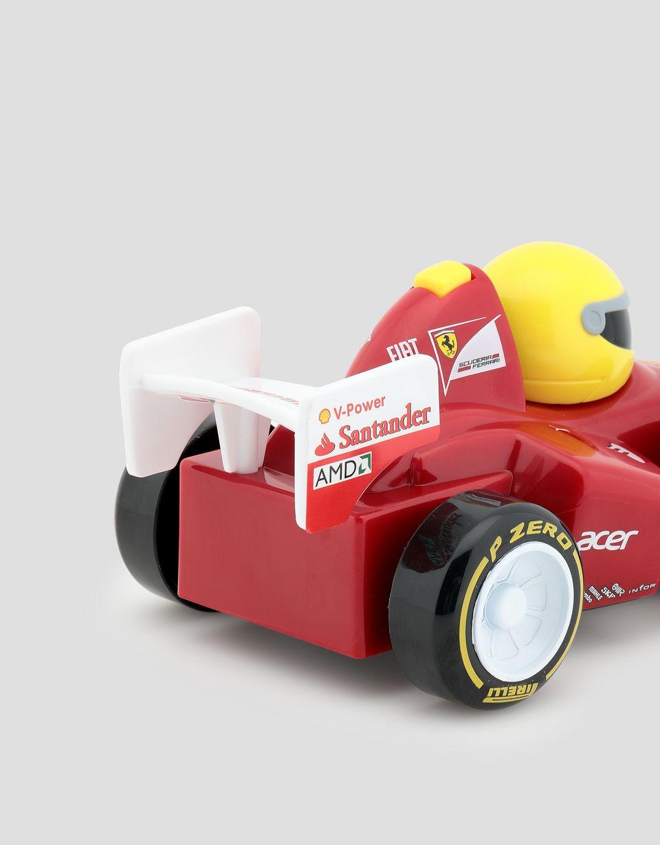 Scuderia Ferrari Online Store - Modèle réduit Ferrari F2012 Touch&Go - Jouets voiture