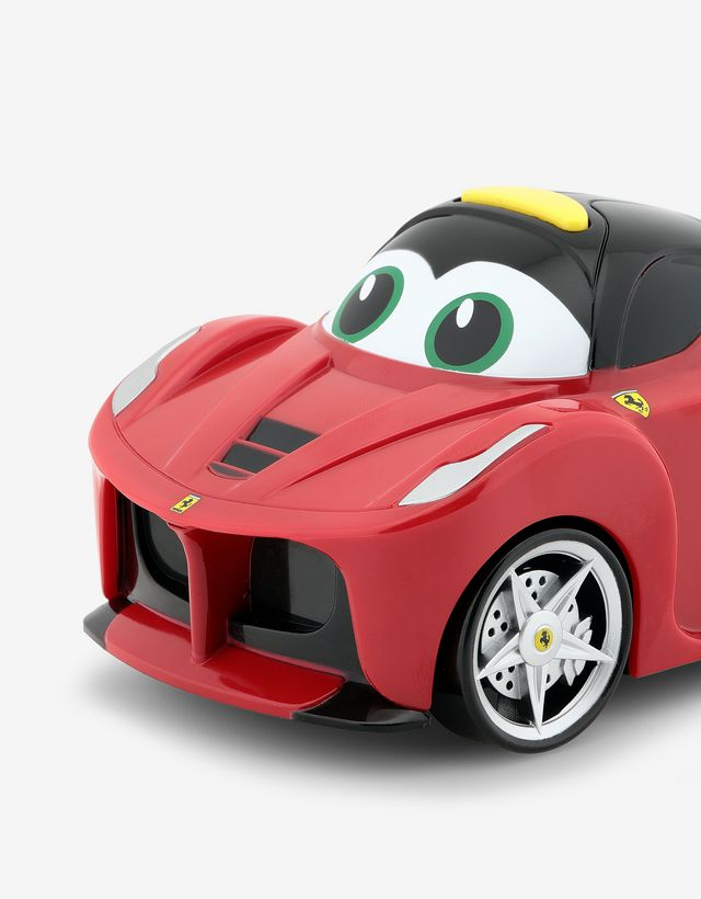 Cars Scuderia Ferrari Online Laferrari Touch Go Model Toy