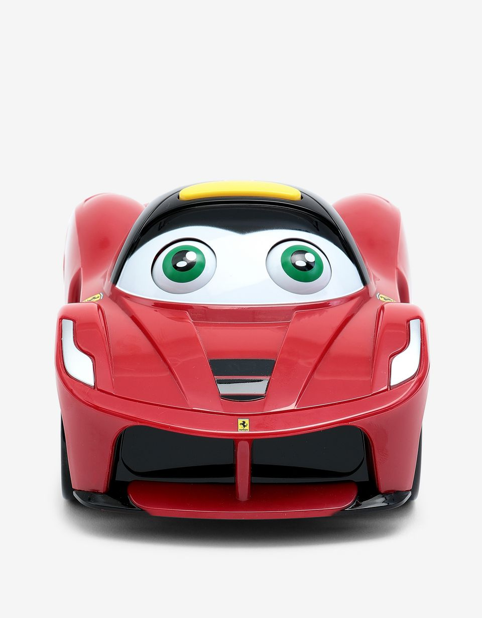 Scuderia Ferrari Online Store - LaFerrari Funny Friends model - Electronic Games